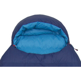 Yeti Tension Junior Sleeping Bag 130-160 Kids royal blue/methyl blue